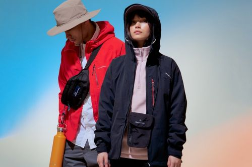 Craghoppers Showcases Innovative and Sustainable Tech for SS21