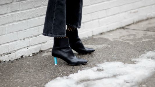 Back to Basics: How to Prep Your Suede and Leather Boots for the Winter