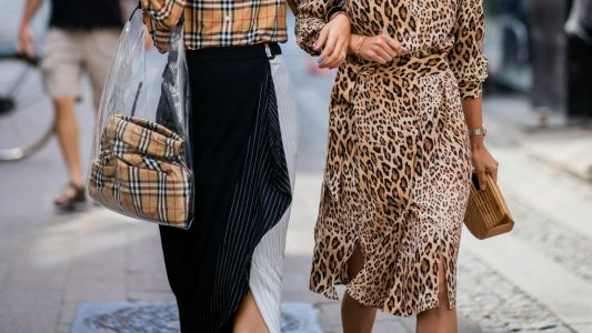21 Wrap Skirts to Buy Right Now and Wear Through Fall