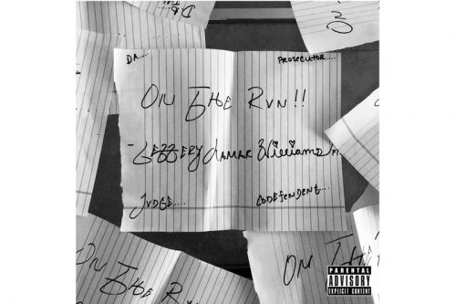 Young Thug's 'On the Rvn' EP Is Finally Here