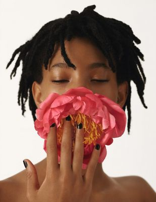 Watch Willow Smith's daydream-inspired Chanel shoot