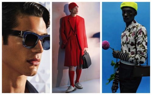 Week in Review: Dolce & Gabbana, Fendi, Dior Men + More