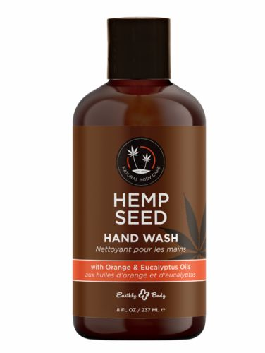 Protect Yourself and Those Who Are Vulnerable with Hemp Seed Hand Wash
