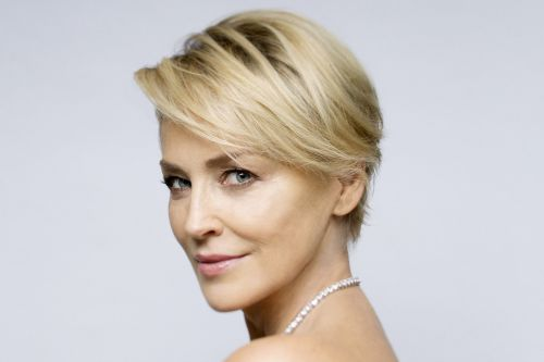 How Sharon Stone is making her big comeback