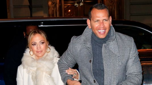 Alex Rodriguez Hilariously Sings With Jennifer Lopez and Daughter Natasha on Easter