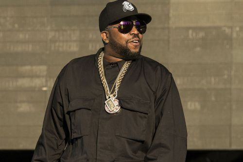 Big Boi Returns to Acting as Berry Gordy in 'The Bobby DeBarge Story'