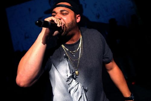 """Joell Ortiz Taps Big K.R.I.T. for """"Learn You"""" & Announces New Album 'Monday'"""