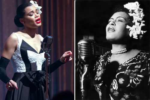 Golden Globe nom Andra Day still 'recovering' from Billie Holiday role