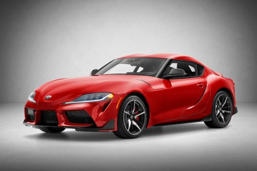 Official Photos & Details of the 2020 Toyota Supra Have Emerged