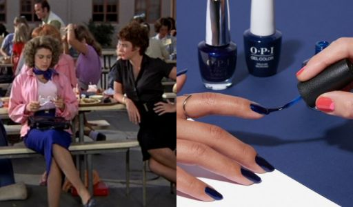 A new beauty collection inspired by Grease is here