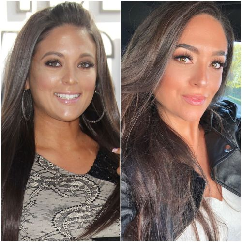 Sammi 'Sweetheart' Giancola's Transformation From 'Jersey Shore' to Now