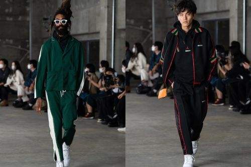 FACETASM Aims to Bring Back Positive Vibes for SS21