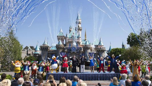 Opening Ceremony Is Throwing a Fashion Show at Disneyland, Baby!
