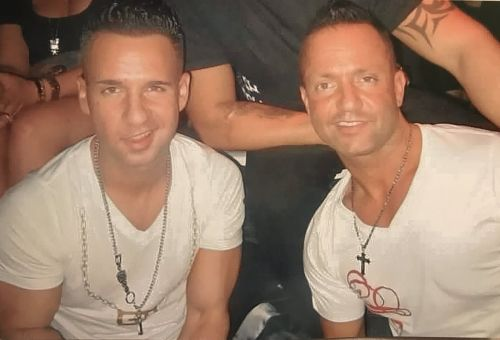 """Here's the Reason Mike """"The Situation"""" Sorrentino and His Brother Frank Are Feuding"""