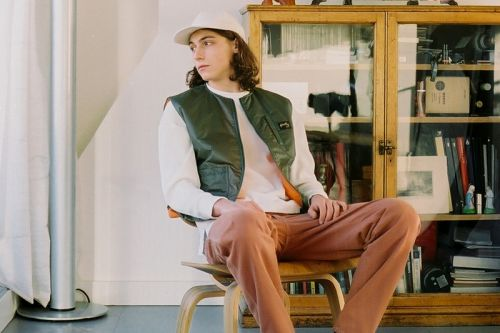 Stan Ray Readies for Winter With Military, Workwear & Collegiate-Inspired Collection