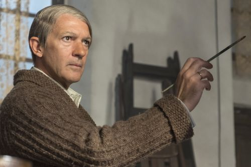 Antonio Banderas taps into Picasso's complicated 'Genius'