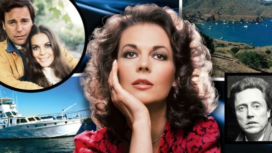 Natalie Wood Feared Husband Robert Wagner Hours Before Death, Boat Captain Claims