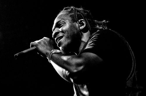 Pusha T Joins Made in America Festival Lineup