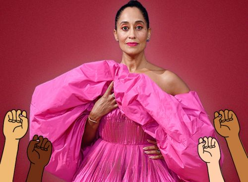 12 Days of Feminists: Tracee Ellis Ross