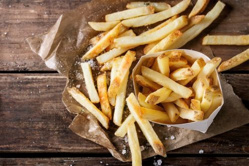 America May Soon Be Hit With a French Fry Shortage