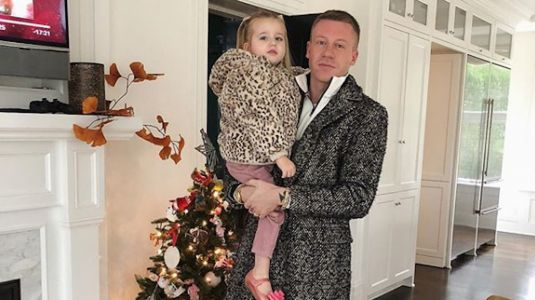 Following In Dad's Footsteps! Macklemore Reveals That His Daughter Sloane Is 'Definitely an Artist'