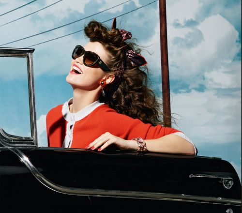We're Off On An Adventure With Chanel Eyewear