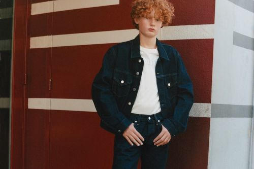Helmut Lang Heads to Redhead Days Festival to Celebrate FW19 Collection