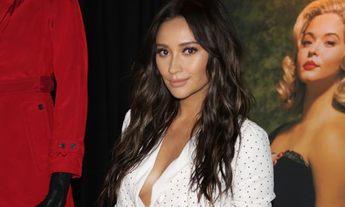 Shay Mitchell Reveals What She Misses Most About 'Pretty Little Liars'