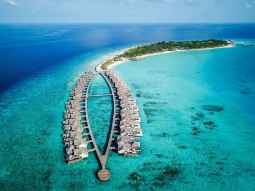 Earth Day: The Luxury Hotels and Resorts Going Green