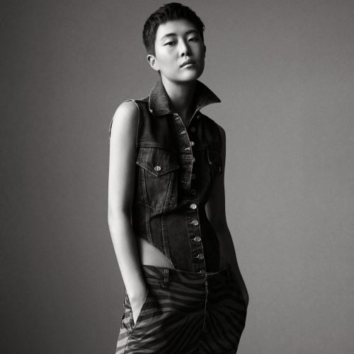 How Persistence Led to Sohyun Jung's Alexander Wang Debut