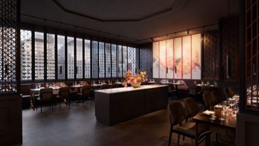 Empress by Boon Opens in San Francisco's Historic Chinatown