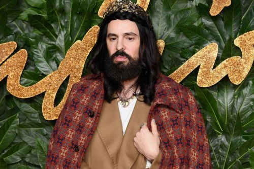 Gucci's Alessandro Michele on the Art of Copying