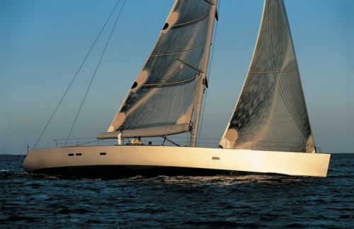 Wally: Iconic Yachts From the Ultimate Innovators