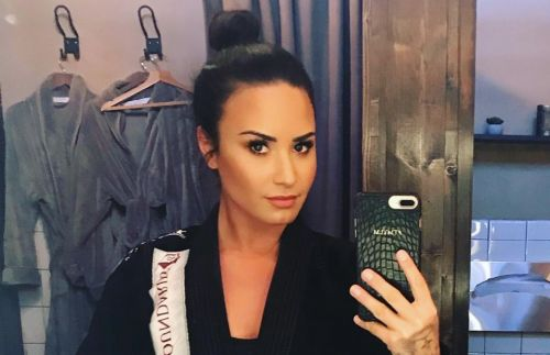 Demi Lovato's Former Trainer Claims She Lost Her Job After 'Speaking Up For Her'