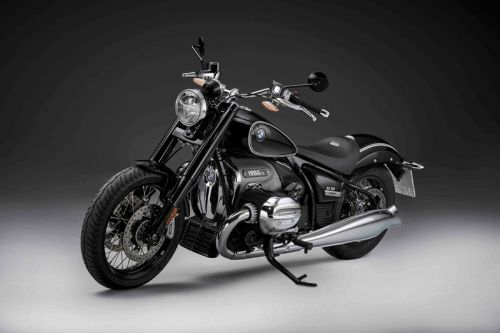 BMW Motorrad's R18 Cruiser Carries the Brand's Most Powerful Boxer Engine Yet