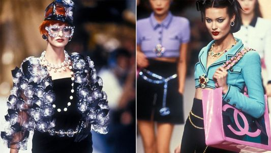 The Instagram accounts to follow for ultimate fashion nostalgia