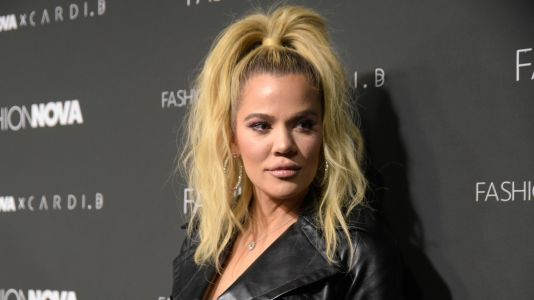 Oops! Khloé Kardashian's Filter Fail Has Fans Shook - See The Snap!