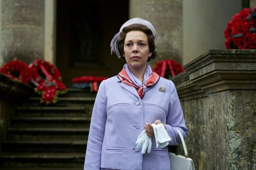 'The Crown' gets 6th season, taking show into the early 2000s