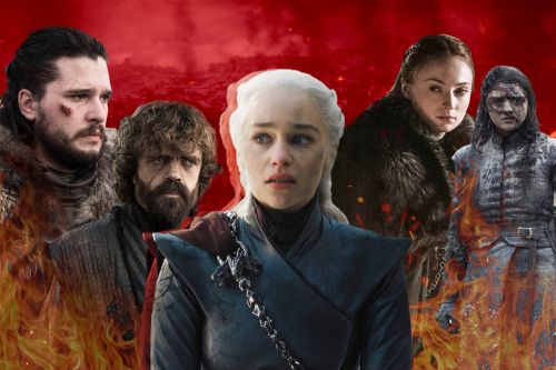 How the final season of 'Game of Thrones' blew it more than 'Lost'