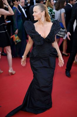 Ten Rounds Up The Cannes 2017 Red Carpet