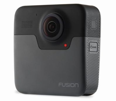 Smart Durable Cameras for Every Adventure
