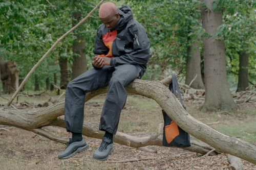 Arc'teryx and Greater Goods Unite to Support Flock Together