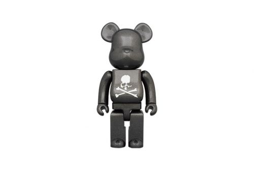 Mastermind JAPAN and Medicom Toy Release BE RBRICK Aroma Diffuser