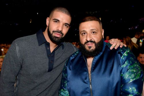 DJ Khaled Teases Upcoming Drake Collaboration