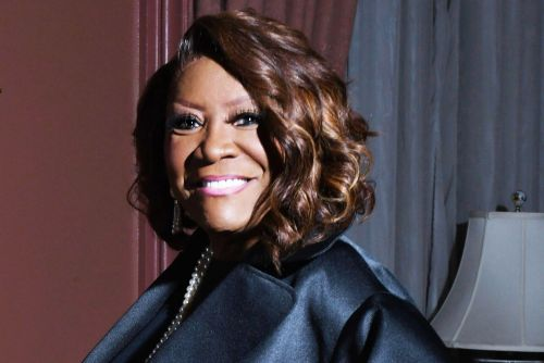 New York Fashion Week: Patti LaBelle wants a husband