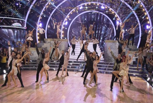 There's No Prize Money On 'Dancing With The Stars,' But You Can Still Score Big Bucks