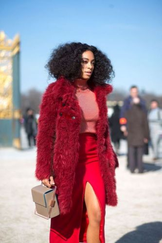 Valentine's Day Outfit Ideas You'll Fall In Love WithThe perfect