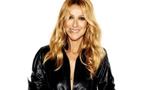 Celine Dion to launch first branded lifestyle line