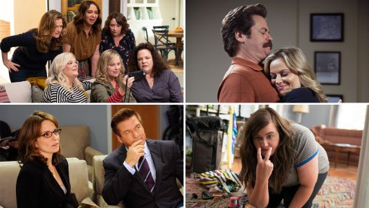 Missing 'SNL'? Check Out the Best TV Shows and Movies From the Cast Both Past and Present