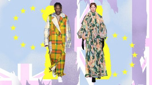 British fashion must fight back against Brexit - or crash and burn
